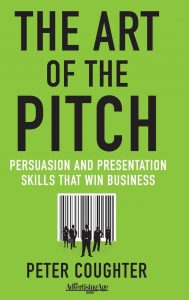 The Art of The Pitch by Peter Coughter